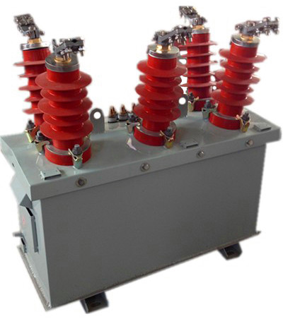 JLSZ-10干式高压计量箱